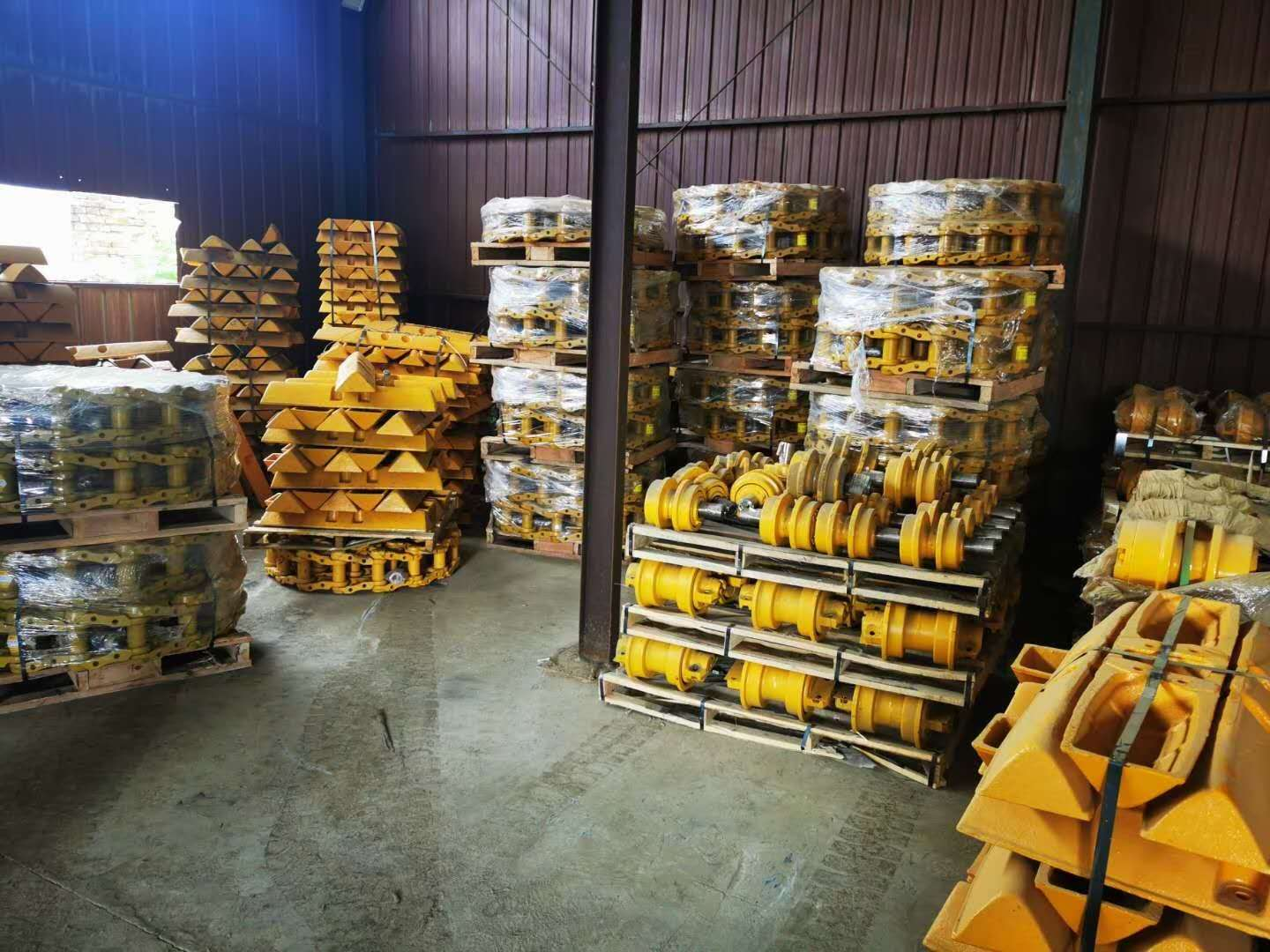 Shantui bulldozer parts All series waiting for sale