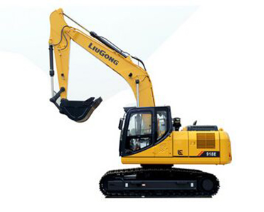 What will happen to the thriving Chinese excavator industry in the future?