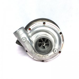 800104419 Turbocharger