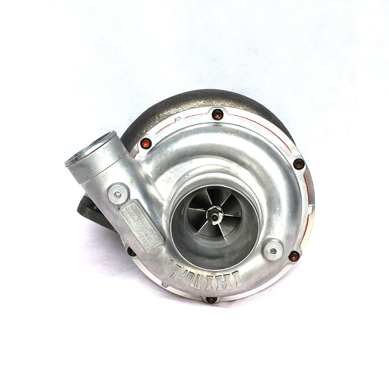 800104419 Turbocharger Featured Image