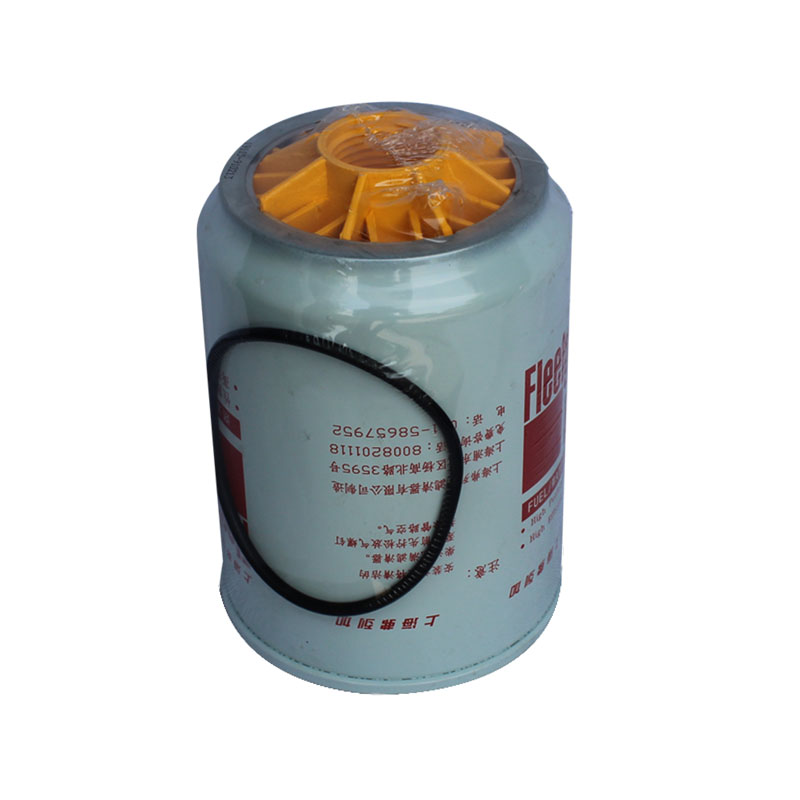 800151035 XCMG-RCL-02001 Primary fuel filter Featured Image
