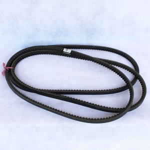Air conditioning belt