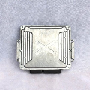Wholesale Price China Bucket Teeth Adapters - XCMG excavator Controller  – Kevin