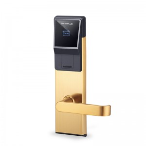 RF-230/M1-130 Digital Lock/ Smart Lock / Hotel Lock Model Series