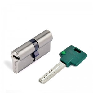 Cylinder And Key/KS Keyway Cylinders