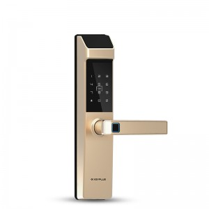 New Brand Smart Locks N3 With Mobile App