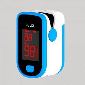 WP001 pulse oximeter Picture Show