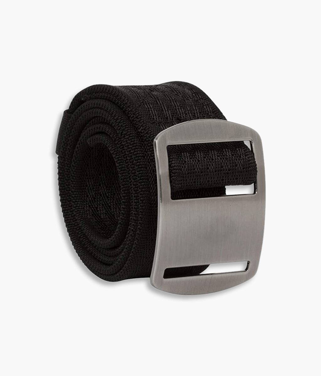 Heavy Duty Nylon Elastic Belt for Men