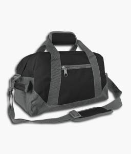 Custom Athletic Duffel Bag Travel Sports Gym Bag