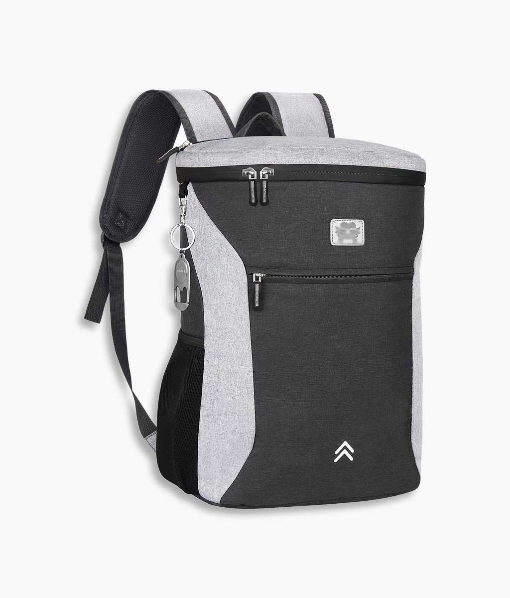 Leakproof Soft Cooler Backpack Beach Camping