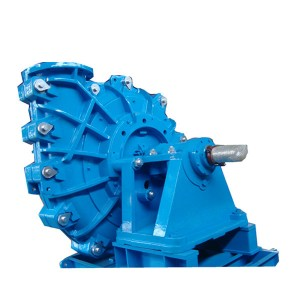 HAD Heavy Abrasive Duty Slurry Pump(Repalce AH)