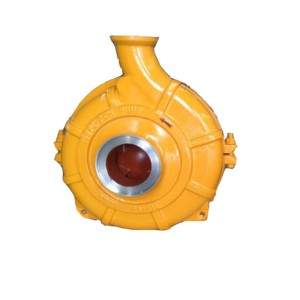 CSD Chemical Slurry Pump(ReplacePC&PCH)
