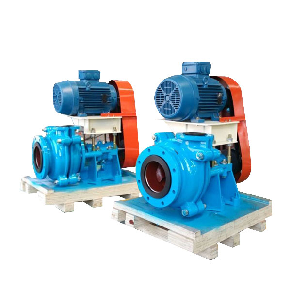 HFD Slurry Pump (Horizontal Froth Pump-Repalce AHF)