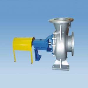 ISD Centrifugal Water Pump (ISO Standard Single Suction Pump)