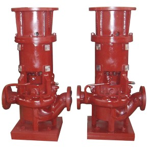 API610 OH3 Pump GDS Model