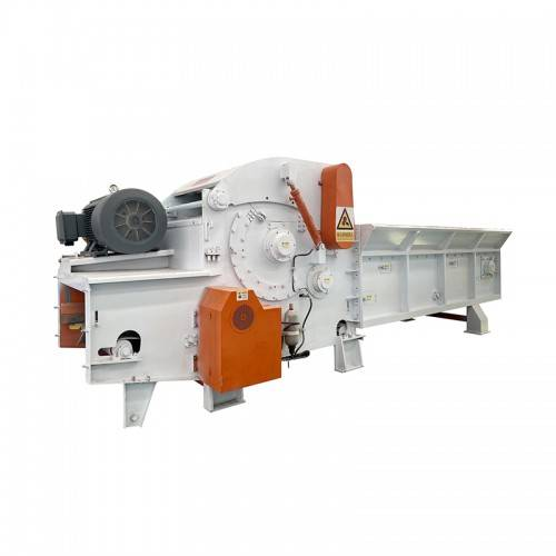 Formwork Crusher
