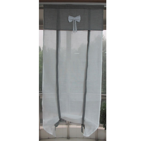 Beautiful Modern Window Curtain For Hotel