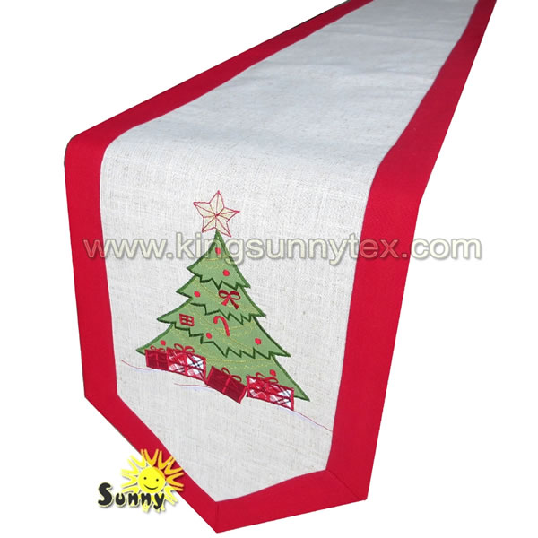 Christmas Table Runner Design-3
