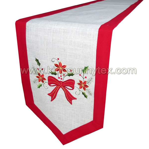 Christmas Table Runner Design-4