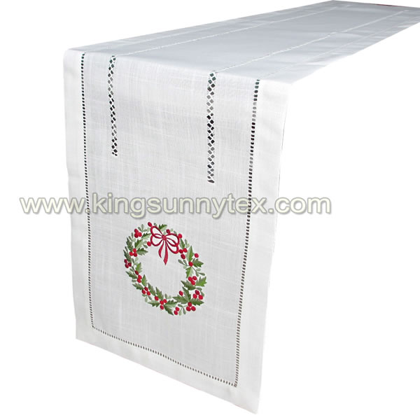Christmas Table Runner Design-7