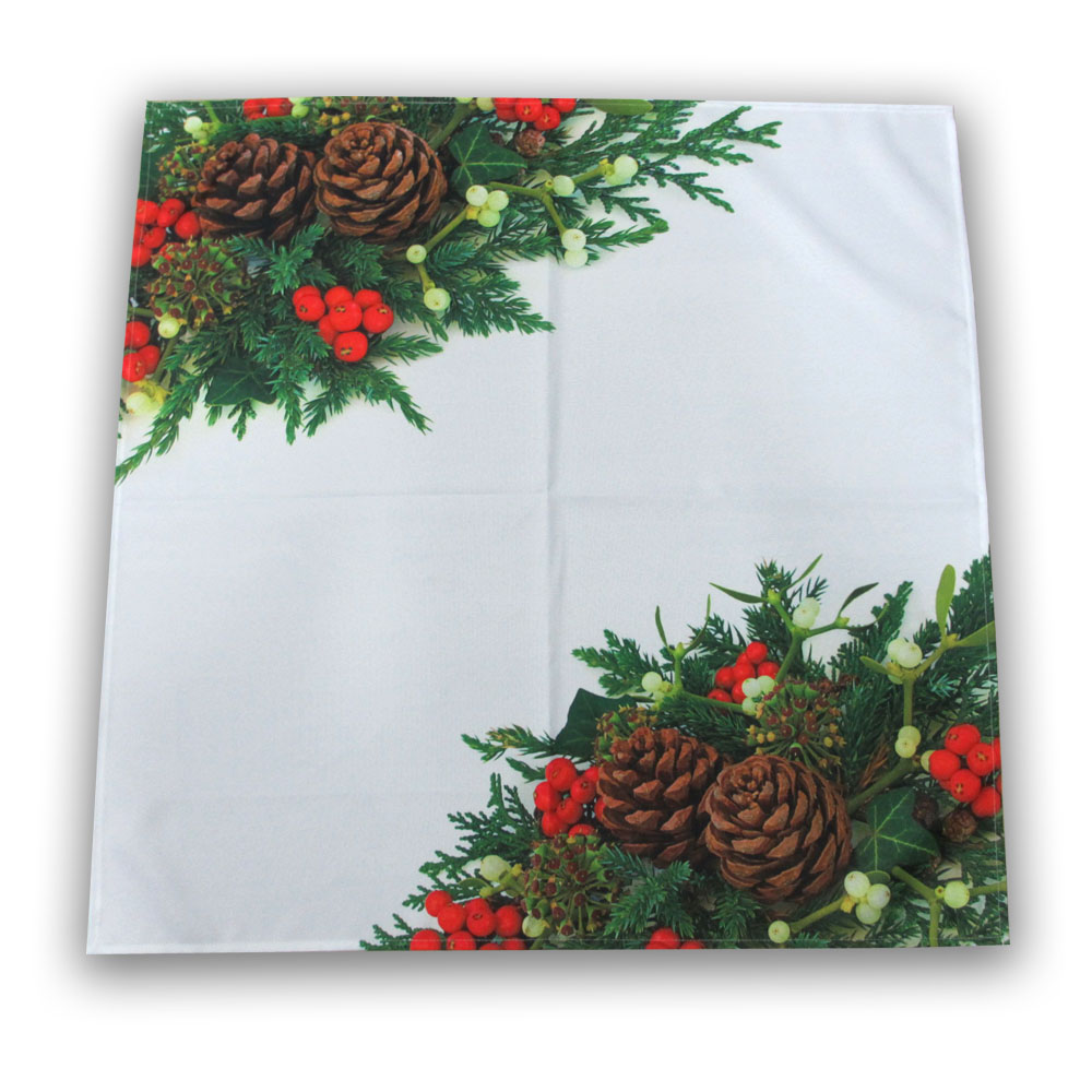 Christmas designs-6 for 2019 TABLECLOTH