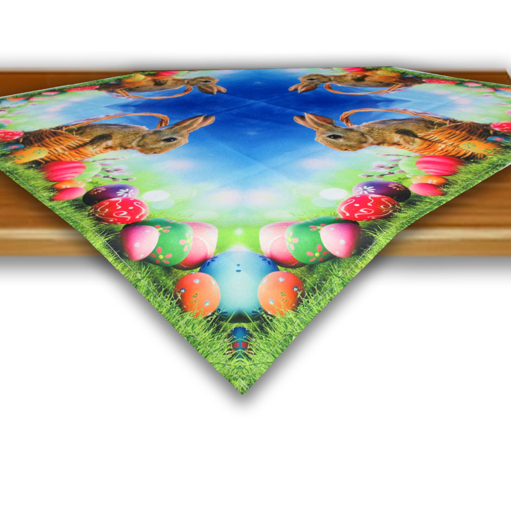 Easter Designs-1 for 2019 TABLECLOTH Featured Image