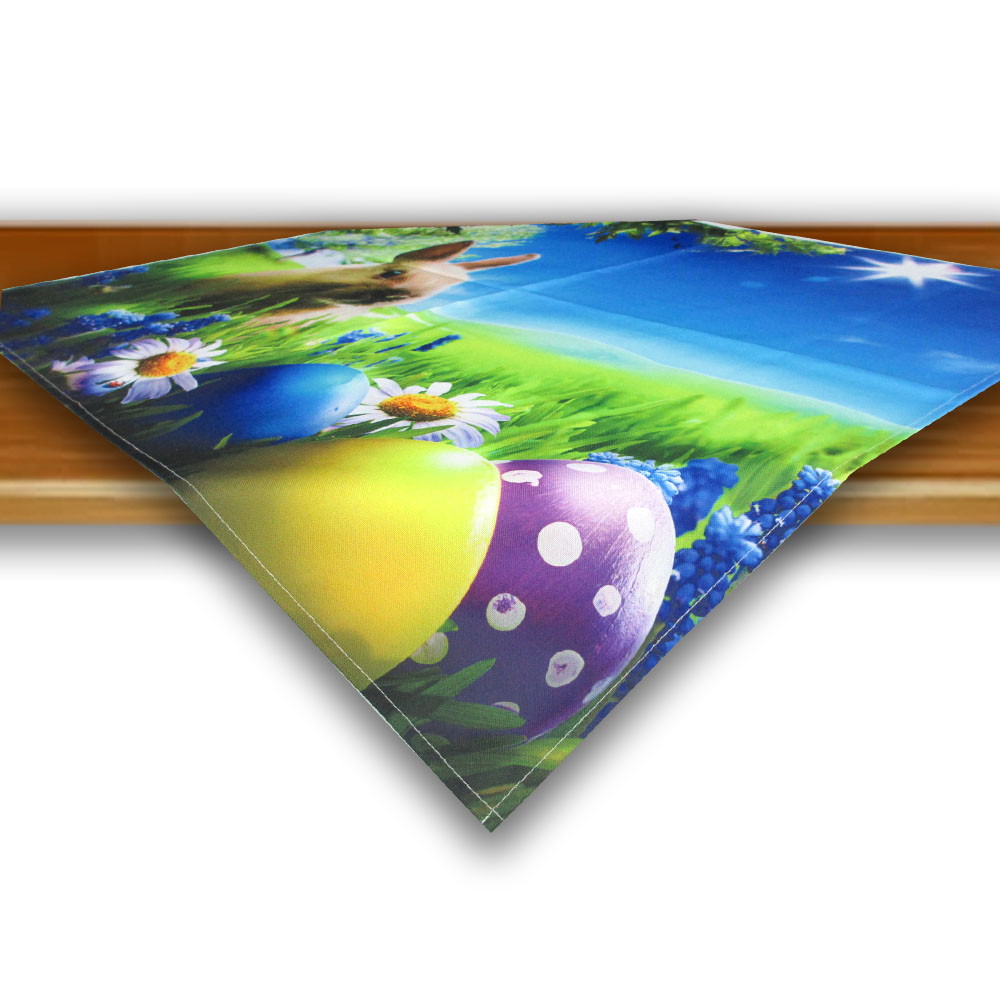 Easter Designs-3 for 2019 TABLECLOTH