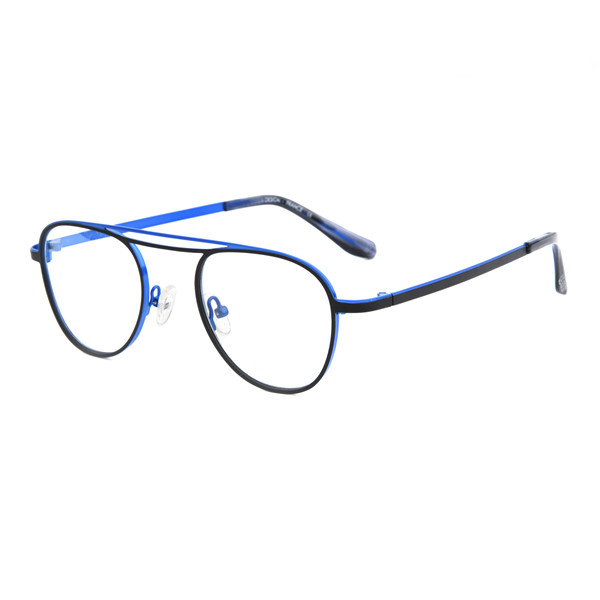 New Fashion designer High quality Stainless Steel Eyewear frames#5899