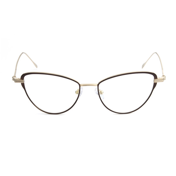Titanium Optical Top Designer Quality Optical Eyeglass Frames#89039