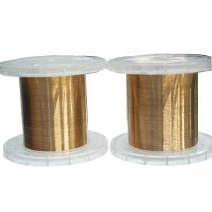 KINKOU-High Precision Beryllium Copper Wire(C17200)