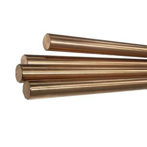 Copper Nickel Cobalt Beryllium Alloy Rod And Wire(CuNiBe C17510)
