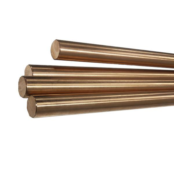 Copper Nickel Cobalt Beryllium Alloy Rod And Wire(CuNiBe C17510) Featured Image