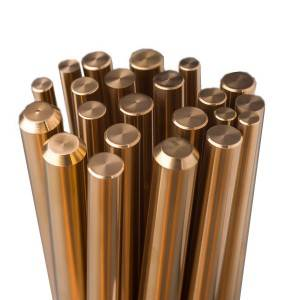 Silicon Bronze Alloy(QSi1-3)