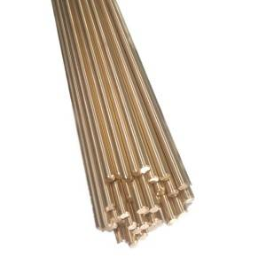 Free-cutting Beryllium Copper Rod And Wire(CuBe2Pb C17300)