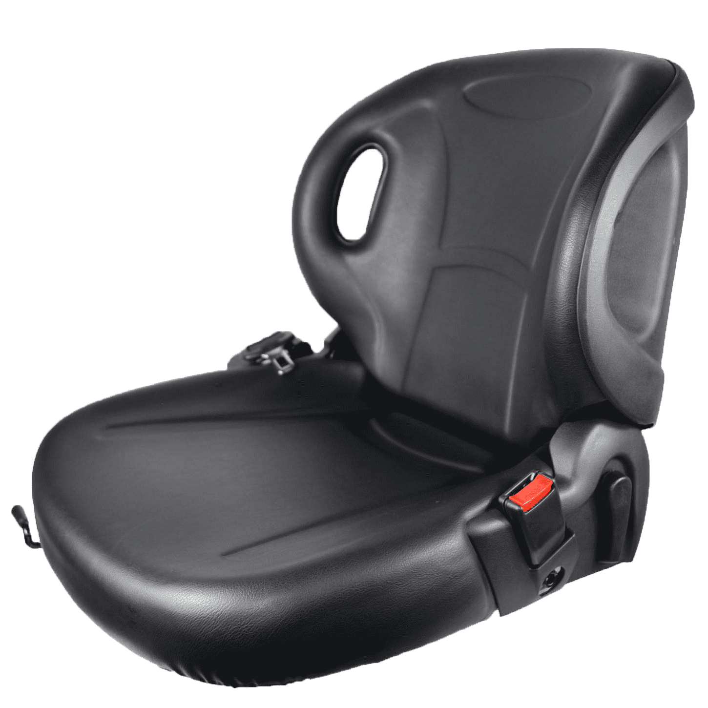 YY51 Forklift Seat Featured Image