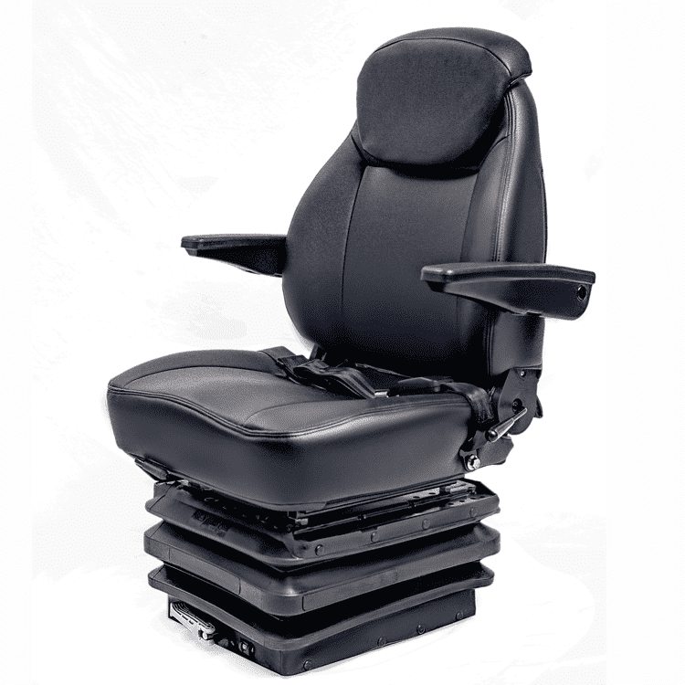 YS15 Mechanical suspension seat Featured Image