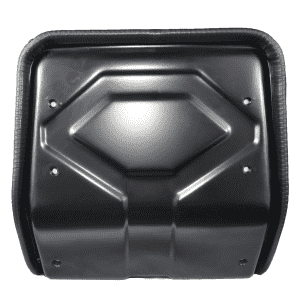 YY11 Compact Tractor Seat with Flip-Type Brackets