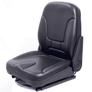 Free sample for Lawn Mower Seat Covers - YY23 Excavator digger seat – Qinglin Seat