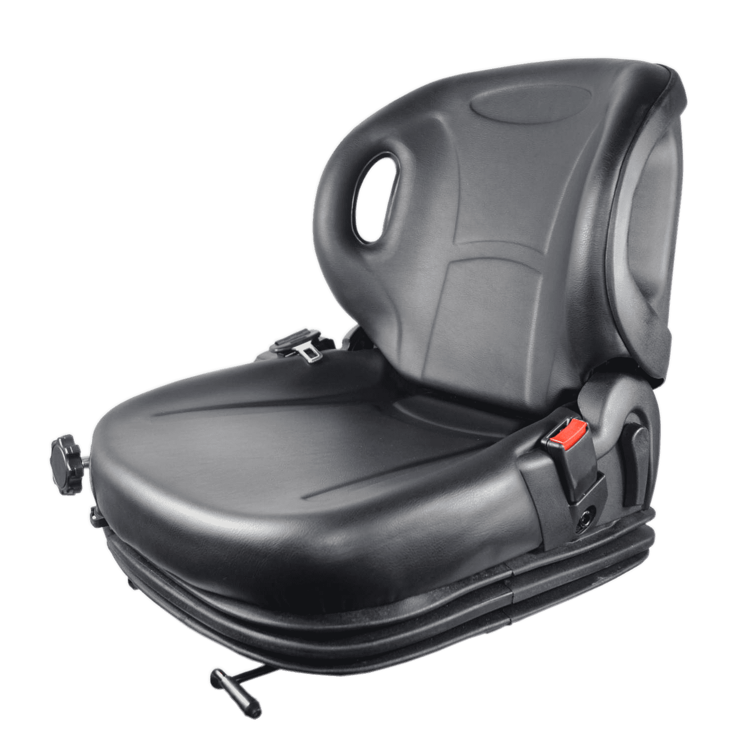 YY53 Forklift Seat with mechanical suspension Featured Image