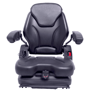 100% Original Factory Van Suspension Seat - KL01 New design forklift seat – Qinglin Seat