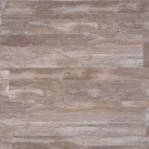 SPC plastic material click PVC vinyl plank flooring that looks like ceramic tile