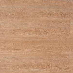 Most popular commercial indoor plastic flooring  sheet looks like wood