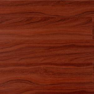 Hebei factory non-slip waterproof composite wood look pvc click vinyl plank flooring