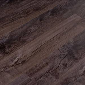 Hot sale waterproof PVC removable vinyl wood grain SPC flooring