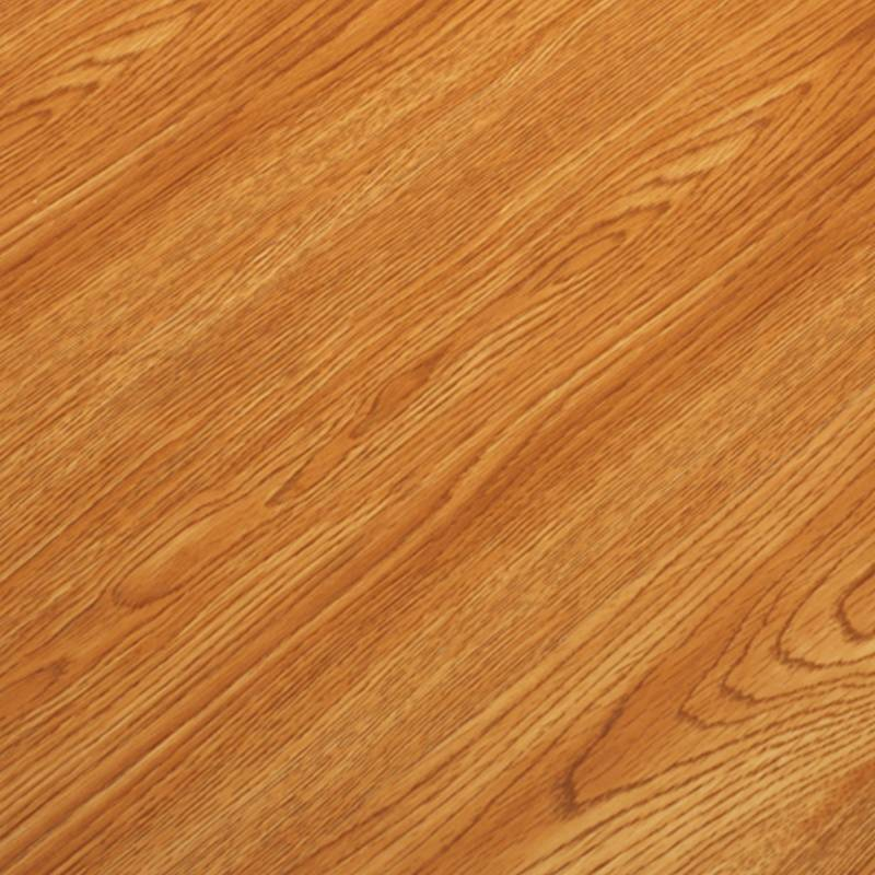 Anti slip thickness 8mm plastic wood plank flooring for household Featured Image