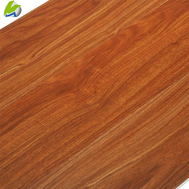 Modern 100% Virgin Luxury Click Vinyl Plank Flooring