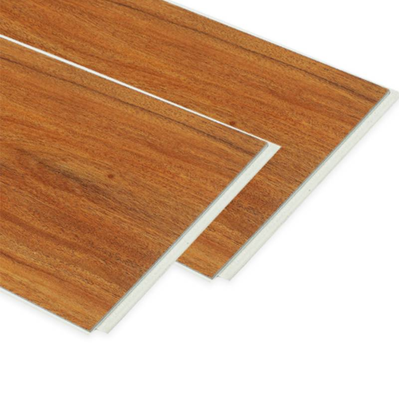 6mm7 mm 8mm waterproof durable healthy click WPC/PVC vinyl flooring