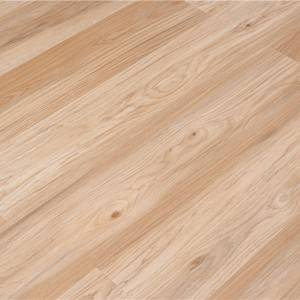Click waterproof vinyl plank flooring in indoor usage