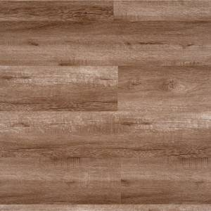 Wood Look Plastic SPC Vinyl Click Floor Planks