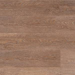 Luxury waterproof durable click lock 100% PVC vinyl plank flooring